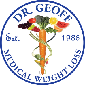 Dr Geoff Weight Loss